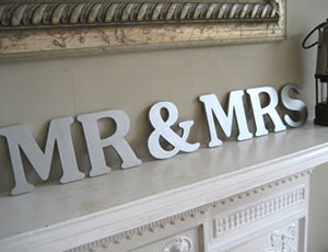Mr &amp; Mrs - Cox &amp; Cox