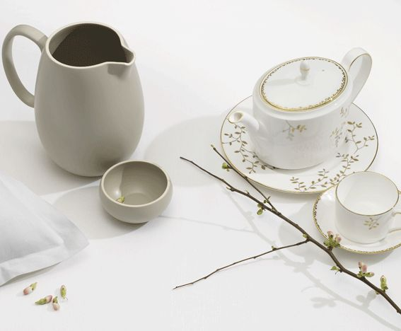 Vera Wang tableware